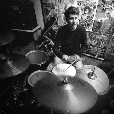drumschoolvalentijn-docent